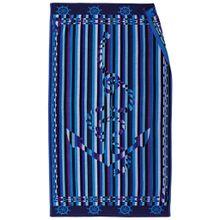 Esposa STRANDTUCH 90/165 cm, Blau