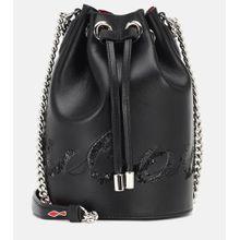 Bucket-Bag Marie Jane aus Leder