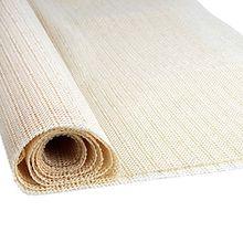 ATPWONZ Teppich-Antirutsch-Matte Antirutschmatte zuschneidbar rutschfest und für fast alle Fahrzeugtypen und Haushalt geeignet Größe 110 x 185cm