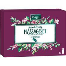 Kneipp Pflege Haut- & Massageöle Mein kleines Massage Geschenkset Massageöl Ylang Ylang 20 ml + Massageöl Glückliche Auszeit 20 ml + Massageöl Mandelblüten Hautzart 20 ml 1 Stk.