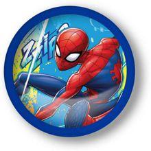 Spiderman LED Drücklicht