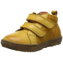 Naturino Unisex Baby Cloud VL Sneaker, Gelb (Gelb), 25 EU
