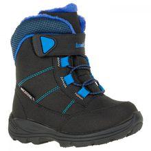 Kamik - Kid's Infant's Stance - Winterschuhe Gr 25;26;27 schwarz/blau;schwarz