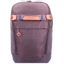Samsonite Hexa-Packs Rucksack 42 cm Laptopfach lila