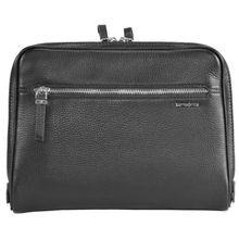 SAMSONITE Highline Tablet Tasche Leder 28 cm schwarz