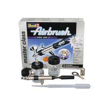 Revell® Airbrush-Pistole, »Spray gun master class Flexible«
