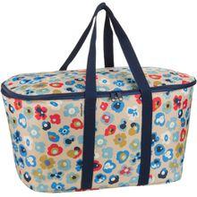 reisenthel Einkaufstasche coolerbag Millefleurs (20 Liter)