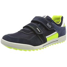 Primigi Jungen Pbvgt 13879 Hohe Sneaker, Blau (Navy-Jeans/Blu 22), 40 EU