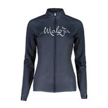 Maloja - SuvrettaM.1/1 Damen Bike Trikot (dunkelblau) - L