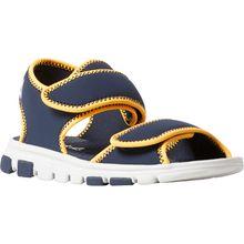 Reebok Badeschuhe WAVE GLIDER III für Jungen blau/gelb Junge