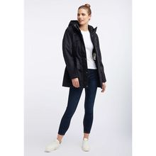 DreiMaster Mantel schwarz Damen