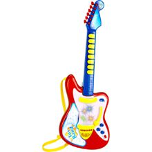 Bontempi Elektrische Rockgitarre