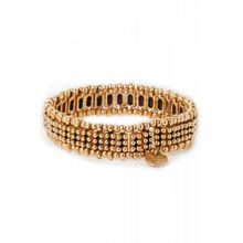 Philippe Audibert Armband Owen Gold