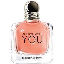 Armani Damendüfte Emporio Armani In Love With You Eau de Parfum Spray 100 ml