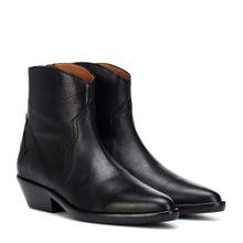 Ankle Boots Danstee aus Leder