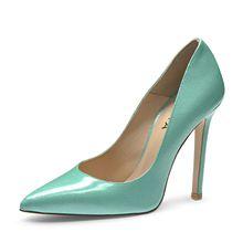 Evita Shoes Pumps türkis Damen