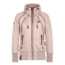 Naketano Female Jacket Schlagerstar Rose Buffet, XL