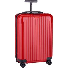 Rimowa Trolley + Koffer Essential Lite Cabin S Red Gloss (31 Liter)