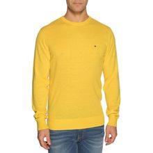 Tommy Hilfiger Pullover in gelb für Herren