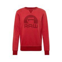 G-STAR RAW Sweatshirt Graphic 2 Sweatshirts rot Herren