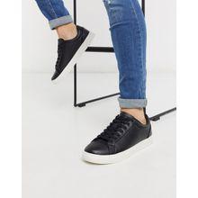 Topman – Schwarze Sneaker