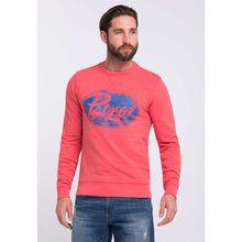 Petrol Industries MEN Sweater rot Herren