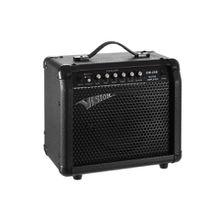 Gitarrenverstärker, »Verstärker GW 25 R«, MSA