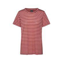ICHI Shirt IHCADIS SS T-Shirts weiß Damen