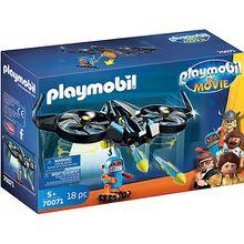 PLAYMOBIL: THE MOVIE Robotitron mit Drohne