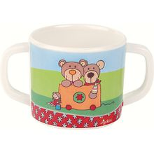 Melamin-Tasse Wild and Berry Bears (24520)