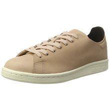 adidas Damen Stan Smith Nuude Sneaker Dekollete, Beige (Dust Pearl/Dust Pearl/Off White), 40 EU
