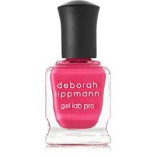 Deborah Lippmann - Gel Lab Pro Nail Polish – Shut Up And Dance – Nagellack - Pink