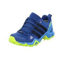 adidas Unisex-Kinder Terrex Ax2R CP K Trekking-& Wanderhalbschuhe, Blau (Azunoc/Negbas/Seamso 000), 37 1/3 EU