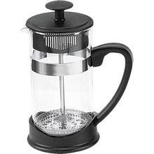 Kaffeebereiter 0,35 l schwarz