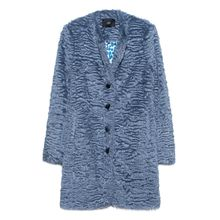 Coat Lightblue