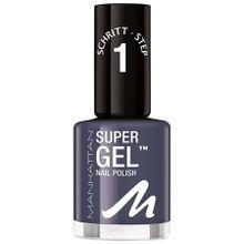 Manhattan Nagellack nr. 925 - Gray Matter Nagellack 12.0 ml