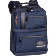Samsonite Laptoprucksack Openroad Backpack Slim 13.3'' Space Blue (11 Liter)