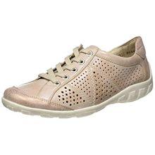 Remonte Damen R3402 Sneaker, Pink (Rose/Whitenude/31), 41 EU
