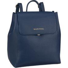 Valentino Bags Rucksack / Daypack Superman Zaino U804 Blu