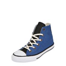 CONVERSE Sneaker High 'CHUCK TAYLOR ALL STAR' blau