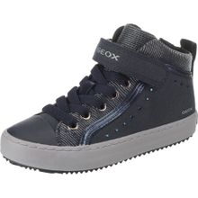 GEOX Sneaker 'KALISPERA' navy / dunkelgrau