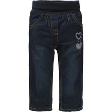 SALT AND PEPPER Jeans blue denim