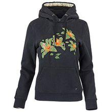Khujo Damen Sweatshirt, Farbe:black;Größe:XL