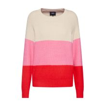 OBJECT Pullover pink / altrosa / rot