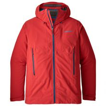 Patagonia - Galvanized Jacket - Regenjacke Gr L;M;S;XL rot;grau/schwarz;blau