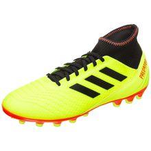 adidas Performance adidas Predator 18.3 AG  Fußballschuhe gelb Herren