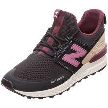 new balance MS574-DTY-D Sneaker Herren schwarz Herren