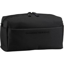 Porsche Design Kulturbeutel / Beauty Case Roadster 4.0 WashBag SHZ Black