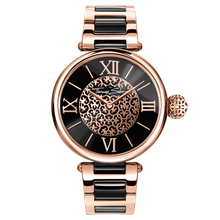 Thomas Sabo Damenuhr 203 WA0280-268-203-38 MM