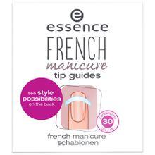 Essence French Manicure  Nageldesign 30.0 ml